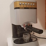 Gaggia Baby.